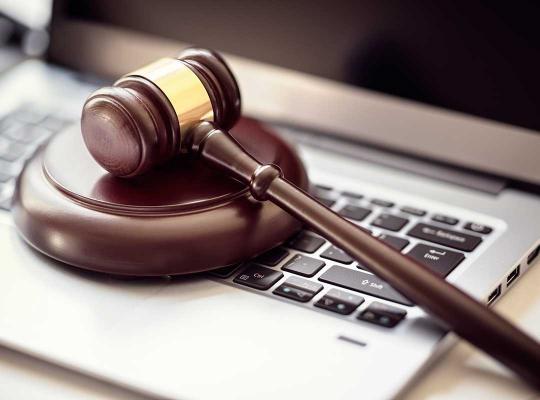 Digitalisering justitie