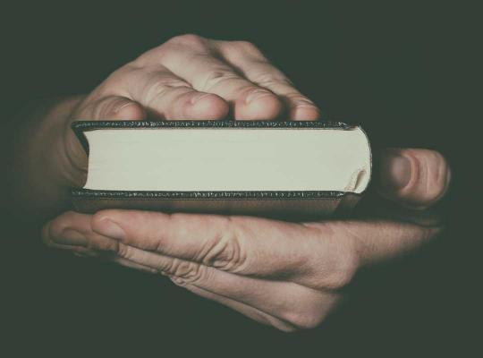 Heilig Boek